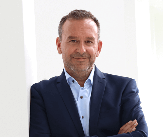 Bernd Bittner - Sales Director Salesforce CRM Services | comselect