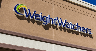 Salesforce Referenz Weight Watchers