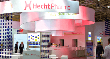 Salesforce Referenz Hecht Pharma