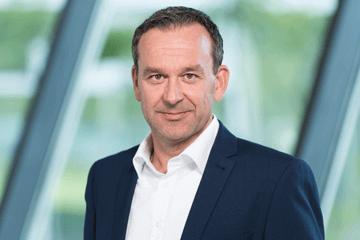 Bernd Bittner - Sales Director CRM Services - comselect