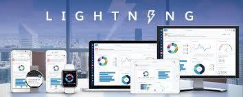 Bild: Salesforce Lightning