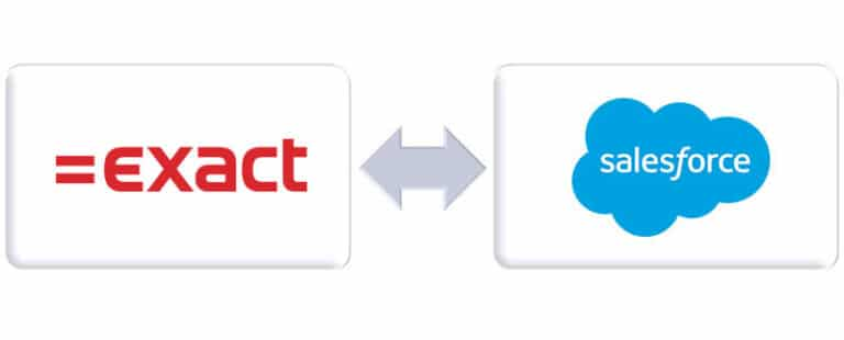 Salesforce Exact Integration - comselect