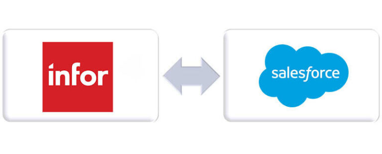 Salesforce nfor Integration - comselect