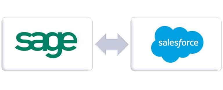 Sage Office Line Salesforce Integration - comselect