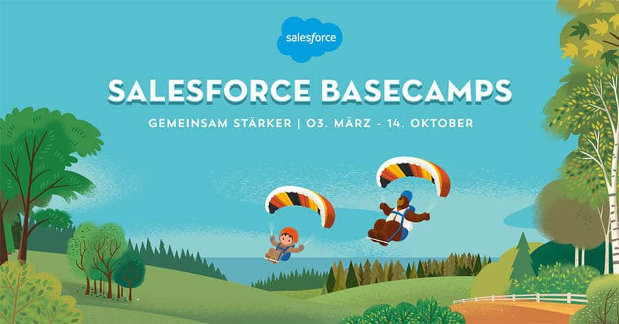 Salesforce-Basecamps-2020