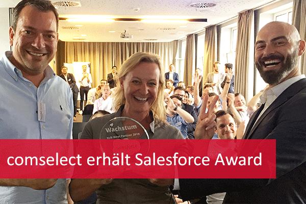 comselect-salesforce-award2018