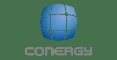 Salesforce Hamburg Referenzen - Conergy