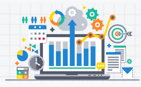Lead-Scoring - comselect | Ihr Salesforce Partner seit 2002