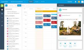 Social-studio-Salesforce