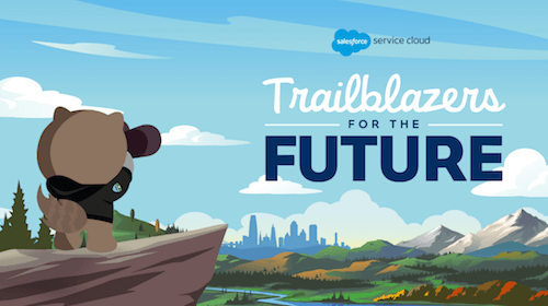 Salesforce Trailblazer - die Salesforce Community