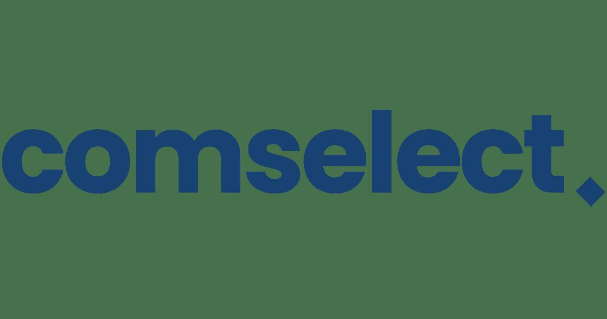 comselect Logo