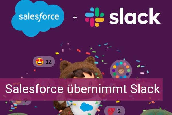 salesforce übernimmt slack-comselect-blog-beitragsbild