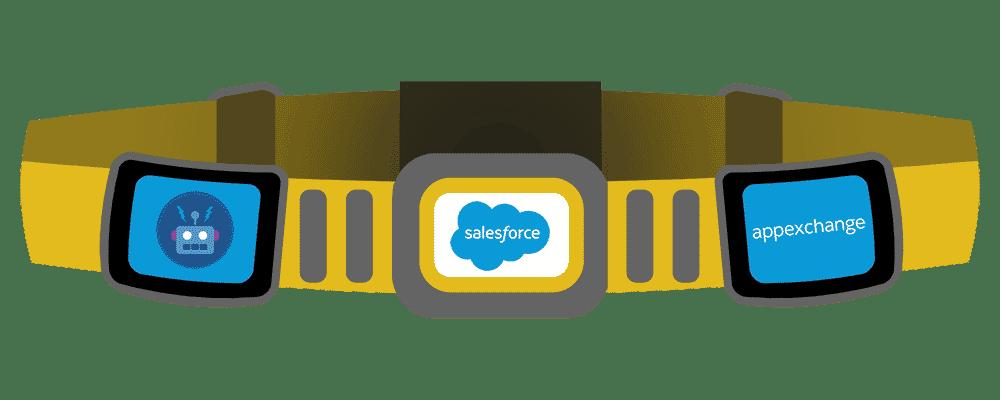 salesforce-appexchange-basics-utility-belt