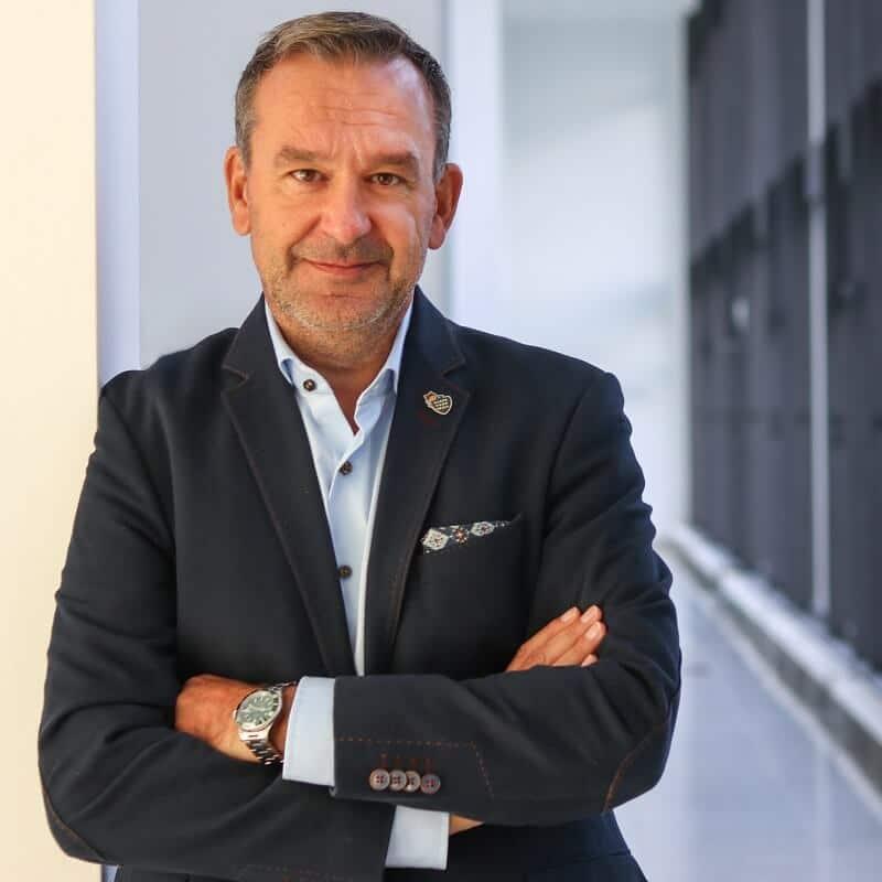 Bernd Bittner - Salesforce Stuttgart