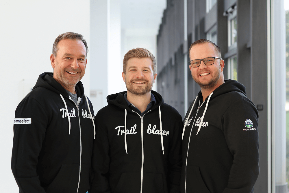 Sales Team - Salesforce Berater CRM Services